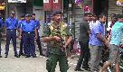 """Pasqua di sangue in Sri Lanka: bombe in chiese e hotel. """"Una strage"""""""