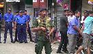 Pasqua di sangue in Sri Lanka, un turista in vacanza a Colombo: