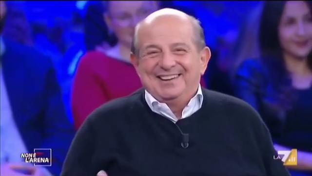 'Non è l'Arena', Magalli ancora contro Adriana Volpe: ''Non parlo con le bestie''. Lei, assente, replica sui social