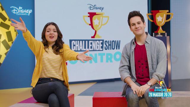 Racconto Luì Sofì Show Contro E Challenge Di Disney TeIl Me N8nOvwm0