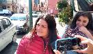 Sparatoria a Napoli, la zia di Noemi: