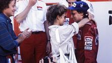 I grandi amori di Niki Lauda: calcolatore in pista, passionale e riservato nella vita privata