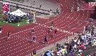 Usa, rimonta impossibile nella staffetta 4x100: lo scatto finale è impressionante
