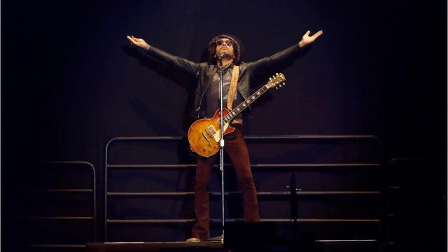 55 anni e non sentirli, auguri a Lenny Kravitz l'anima (giovane) del rock