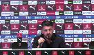 Gattuso sulla panchina del Milan, 18 mesi di risposte da