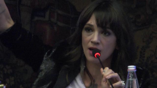 """Asia Argento torna in tv: """"Non chiedetemi dei c... miei e di Morgan, questa è la mia rivalsa contro i bastardi"""""""