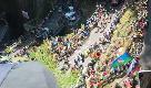 Giro d'Italia, lo spettacolo sul San Boldo lo fanno i tifosi