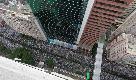 Hong Kong, un milione in piazza contro l'estradizione in Cina: il video girato dalla finestra è incredibile