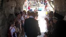 """Geronimo Stilton a Pompei: """"Ragazzi, avete fatto un lavoro stratopico"""""""