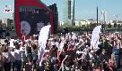 Olimpiadi 2026 a Milano-Cortina: la festa in piazza subito dopo l'annuncio