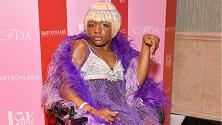 Aaron Philip, la modella nera, transgender e disabile per la prima volta su una copertina