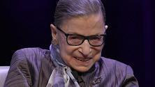 """""""Alla corte di Ruth"""", la vita e le battaglie di Bader Ginsburg: icona del nuovo millennio"""