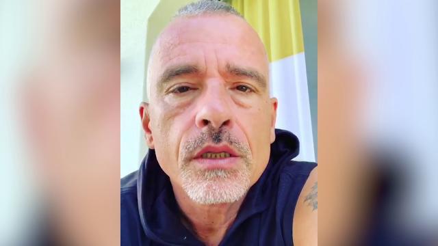 Insulti social a Marica Pellegrinelli, Eros Ramazzotti difende l'ex compagna e cita Luther King