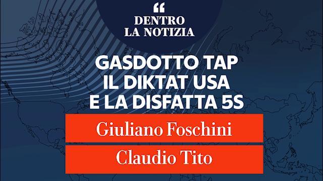 Dentro la notizia - Foschini e Tito:
