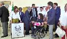 Italia e Giappone più vicine: gli atleti paralimpici pronti per Tokyo 2020
