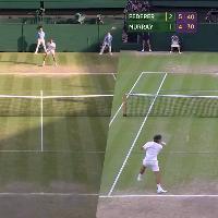 Wimbledon 2012-2019, i match point di Federer a confronto: la differenza sta solo nel finale