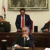 Maurilio Murru (Cinquestelle) presidente del consiglio comunale di Sassari