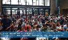 Firenze, treni nel caos: centinaia di passeggeri in attesa alla stazione di Santa Maria Novella