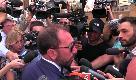 """Assemblea M5s: """"Salvini ci ha tradito. Prima tagliamo parlamentari poi al voto"""""""