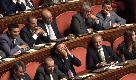 """Crisi di governo, il labiale di Centinaio (Lega) contro Patuanelli (M5S): """"Con chi c... abbiamo governato?"""""""