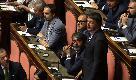 Crisi di governo, Renzi per attaccare Salvini cita il Vangelo in Aula