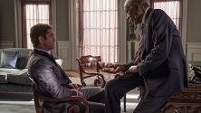 """Il ritorno di Gerard Butler e Morgan Freeman, arriva """"Attacco al Potere 3"""""""