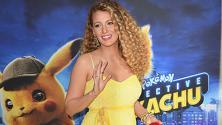I 32 anni di Blake Lively, tra le attrici (e mamme) più glamour di Hollywood