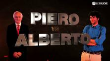 Le coliche, Piero vs Alberto Angela: la rap battle ANTEPRIMA