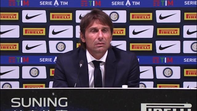 Conte punge Sarri: ''Il caldo? Stia sereno, ora sta dalla parte forte''