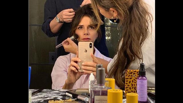 La bellezza pulita e di lusso di Victoria Beckham: arriva nei negozi la sua beauty line