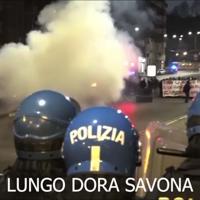 Scontri a Torino dopo lo sgombero dell'Asilo occupato: arresti in tutta Italia