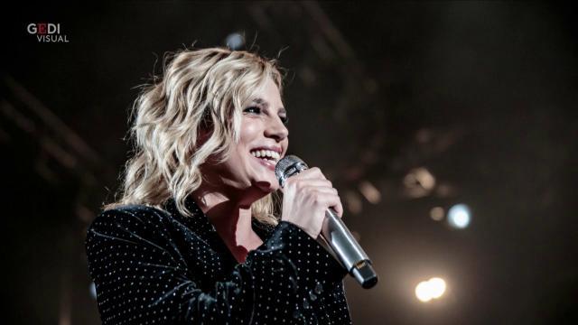 """""""Forza Emma"""", sui social l'affetto di fan e cantanti"""