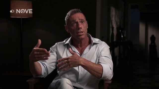 Piero Maso da uomo libero racconta su Nove l'omicidio dei genitori
