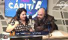 """Saviano-Murgia cantano De André: """"Quello che non ho è un attico a Manhattan"""""""