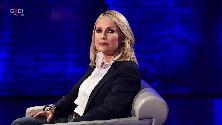"""Chi l'ha visto, Federica Sciarelli insultata in diretta: """"Come sta? Vaff..."""""""