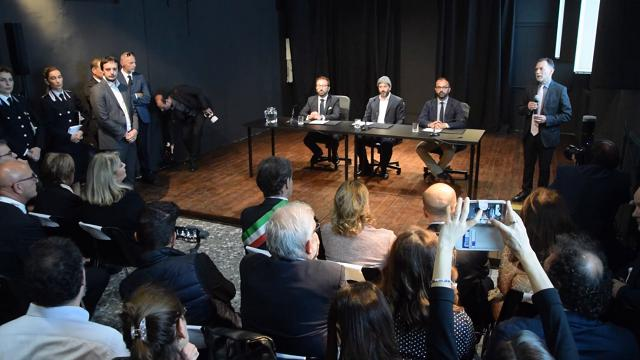 Carceri, firmato a Bari il protocollo per i ragazzi: