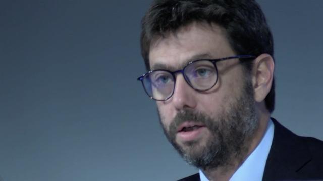 Per Andrea Agnelli il 2020 sarà l'anno zero della Juve, all'assemblea degli  azionisti non manca una frecciata a Conte - La Stampa
