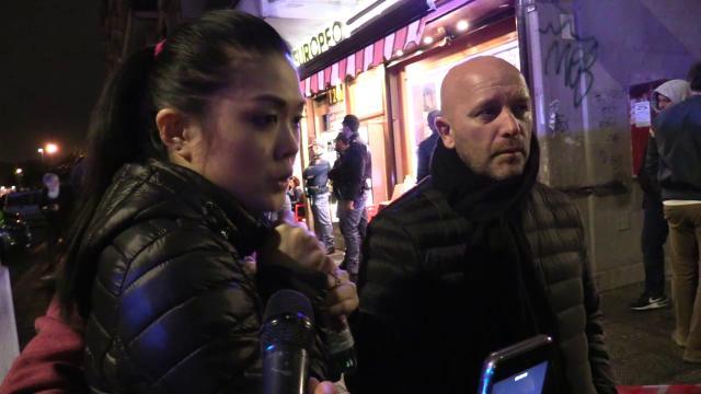 Roma, Rapina Con Sparatoria In Un Bar-tabacchi: Muore