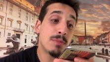 """Palermo, il comico Lipari al decennale di Addiopizzo Travel: """"I buu razzisti a Balotelli? Forse siamo nel 1920"""""""