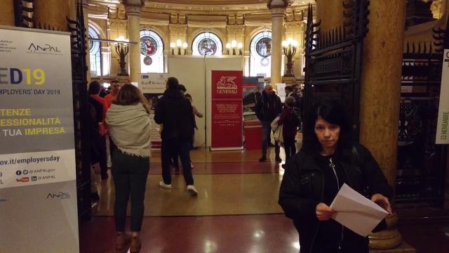 Genova, Career Day: 3712 posti di lavoro in offerta
