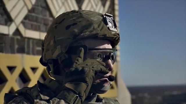 Come in un videogioco: ecco i visori a realtà aumentata in dotazione ai militari americani