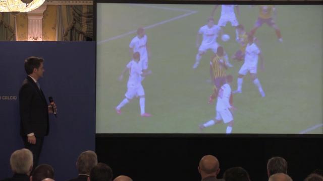 L'audio di Rizzoli e degli assistenti negli episodi di Lecce-Juve e Juve-Torino, ecco la verità - La Stampa