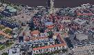Furto miliardario in Germania: le immagini in 3D del castello di Dresda