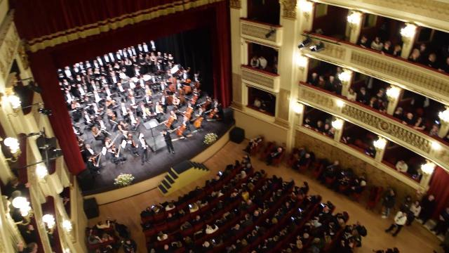 Da Donizetti a Salmo e poi teatro dal classico al pop: a Bari la grande giornata del Piccinni