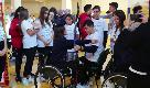 Sport e disabilità, in Calabria un progetto porta gli atleti paralimpici nelle scuole