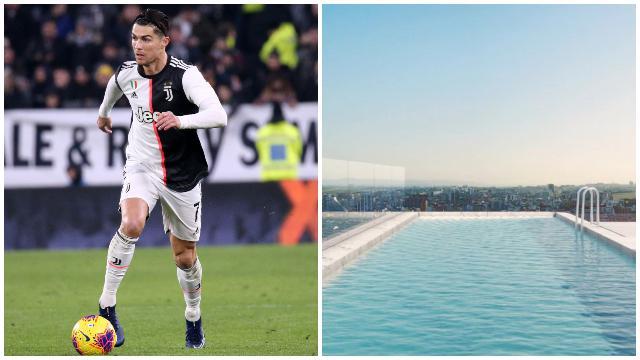 Ronaldo compra la casa più costosa del Portogallo: un gioiello da 7 milioni di euro
