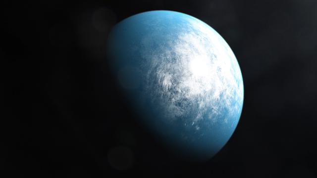Grande come la Terra e potenzialmente abitabile: ecco TOI-700 D, il pianeta scoperto da Tess