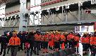 Genova, manager Arcelor Mittal fischiata a commemorazione Guido Rossa