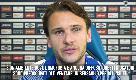 """Omofobia nello sport, la denuncia di Ekdal (Sampdoria): """"Molti calciatori omosessuali vivono nella paura"""""""