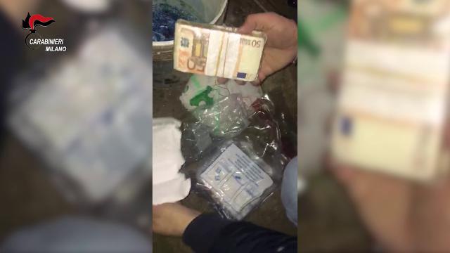 Fingeva di coltivare cannabis light, ma era sostanza illegale: arrestato nel Milanese
